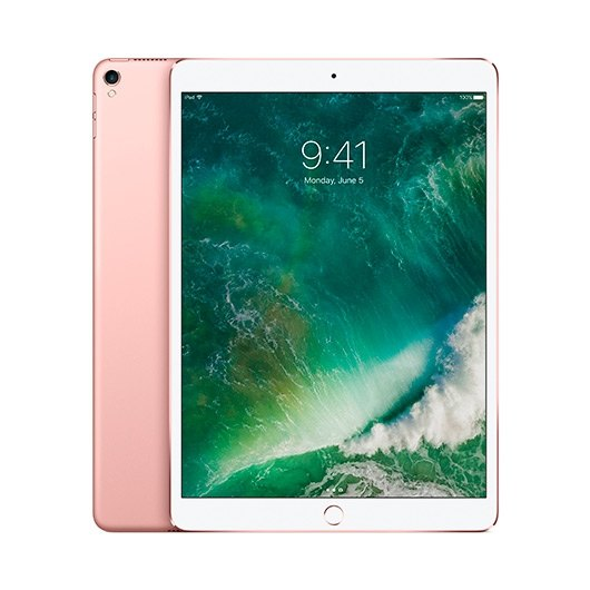 APPLE IPAD PRO 10.5  512GB WIFI ROSE GOLD