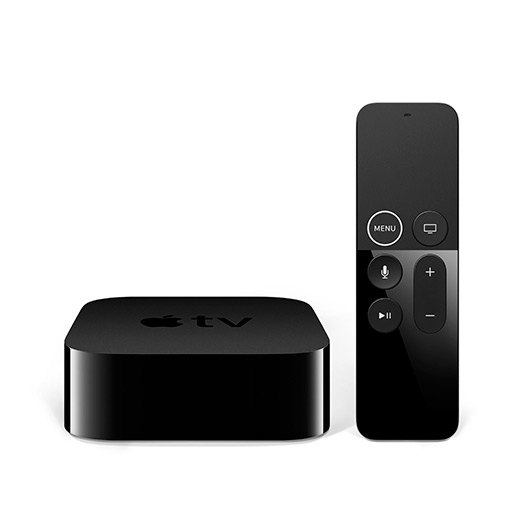 APPLE TV 4K 32GB REPRODUCTOR MULTIMEDIA