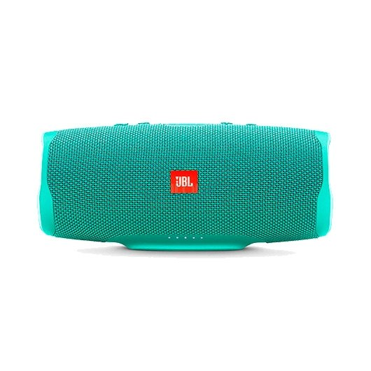 ALTAVOZ JBL CHARGE 4 AGUAMARINA BLUETOOTH